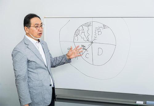 石田義昭の写真